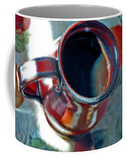 The Color Of Coffee Coffee Mug