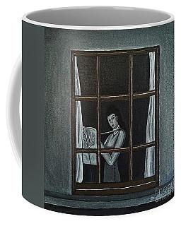 The Color Of Flute Coffee Mug