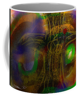 The Color Of Life Coffee Mug