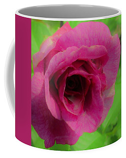 The Color Of Love Coffee Mug