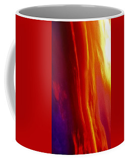 The Color Spectrum Coffee Mug by Jennifer Lake