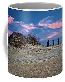 The Colors Of Sunset Coffee Mug