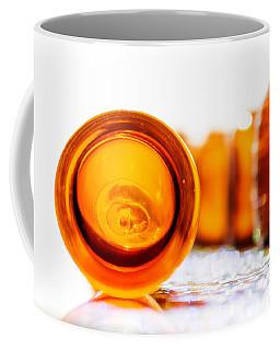 The Colour Of Amber II Coffee Mug