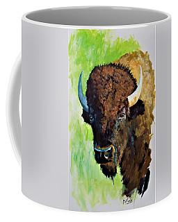 The Comeback Kid Coffee Mug