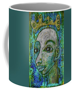 The Coming Of Spring Coffee Mug