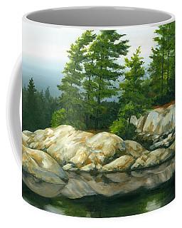 The Coming Storm Coffee Mug