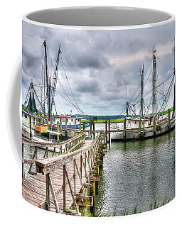 The Coming Storm Coffee Mug