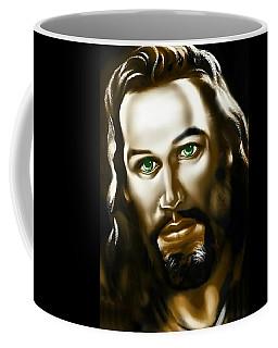 The Compassionate One 2 Coffee Mug