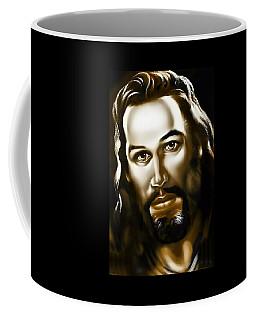 The Compassionate One Coffee Mug