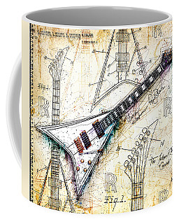 The Concorde Coffee Mug