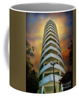 The Condominium Coffee Mug