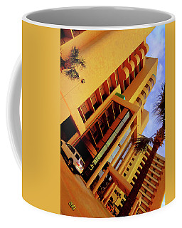 The Condos Coffee Mug