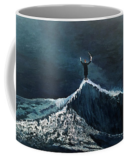 The Conductor Coffee Mug