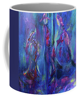 The Conversation Coffee Mug