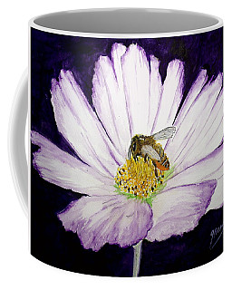 The Cosmo And The Bee Coffee Mug