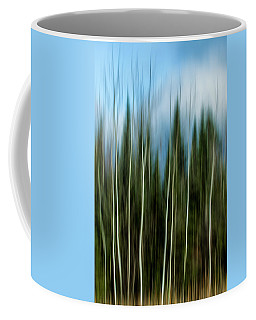 The Counsel Of Trees Coffee Mug