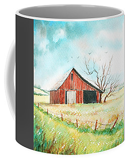 The Country Way No.2 Coffee Mug