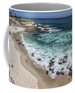 The Cove Coffee Mug