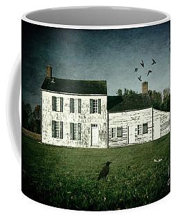 The Craig House II Coffee Mug