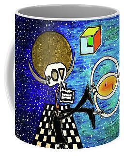 The Creatiooon  Coffee Mug