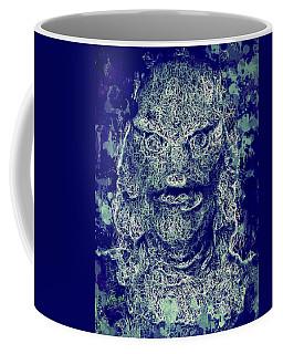 Creature From The Black Lagoon Coffee Mug
