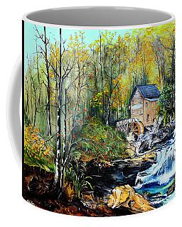 Glade Creek Coffee Mug