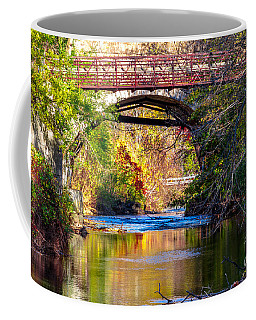 The Creek Coffee Mug