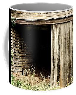 The Crib Coffee Mug