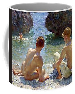 The Critics Coffee Mug