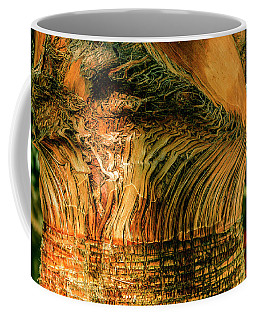 The Crownshaft Coffee Mug