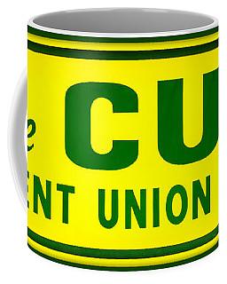 The Cub - Baylor Coffee Mug