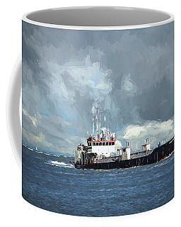 The Currituck Coffee Mug