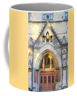 The Customs House Coffee Mug
