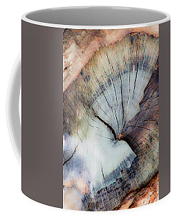 The Cut Coffee Mug