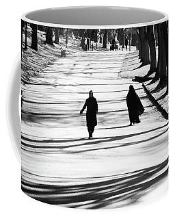 The D A Coffee Mug