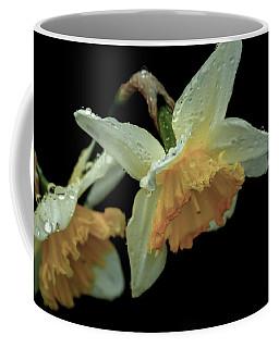 The Daffodil Coffee Mug