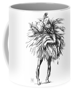 The Dance Macabre Coffee Mug