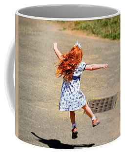 Out Of School Coffee Mug