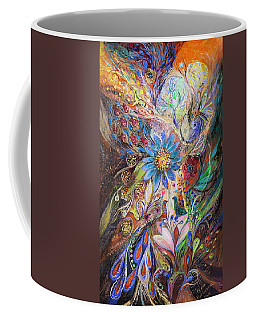 The Dance Of Light Coffee Mug