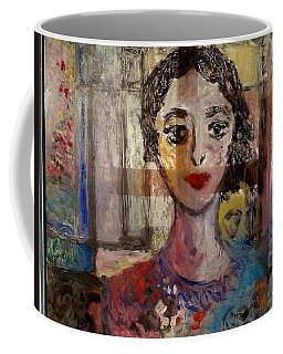 The Dancer Coffee Mug