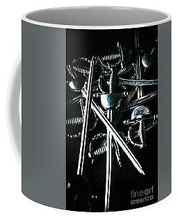The Dark Cavalry Coffee Mug