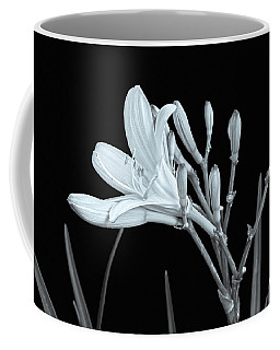 The Dark Night Of The Soul Is A Journey From Darkness To Your Latent Inner Strength. Coffee Mug