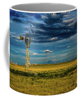 The Dark Wind Coffee Mug