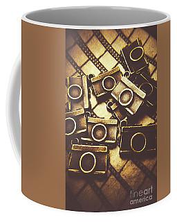 The Darkroom Process Coffee Mug