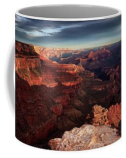 The Dawn Of A New Day Coffee Mug