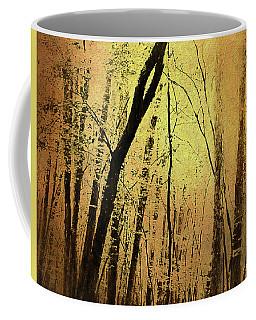 The Dawn Of The Trees Coffee Mug