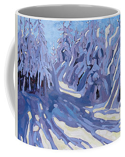 The Day After The Storm Coffee Mug