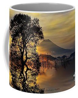 The Days Blank Slate Coffee Mug