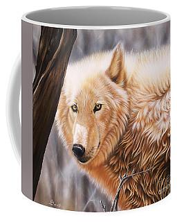 The Daystar II Coffee Mug