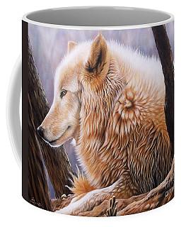 The Daystar Coffee Mug